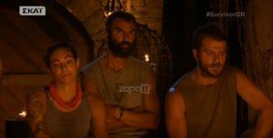 Survivor: Ο κακός χαμός! Ποιοι παίρνουν τρόφιμα από ντόπιους [vid]