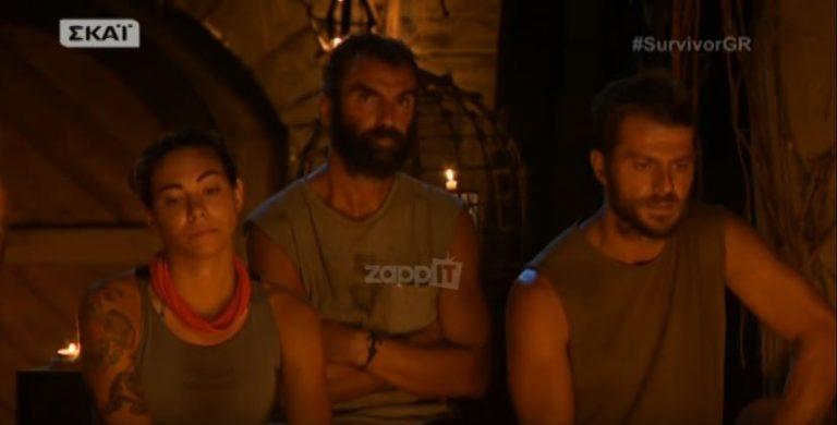 Survivor: Ο κακός χαμός! Ποιοι παίρνουν τρόφιμα από ντόπιους [vid] | Newsit.gr