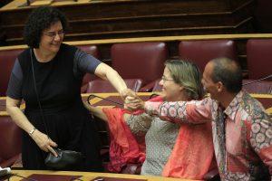 Εκλογές 2015 – Βαρουφάκης: Στηρίζω Βαλαβάνη και Ήσυχο