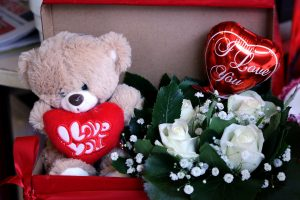 Αγίου Βαλεντίνου: Ημέρα των ερωτευμένων στο Κέντρο Πολιτισμού Ίδρυμα Σταύρος Νιάρχος