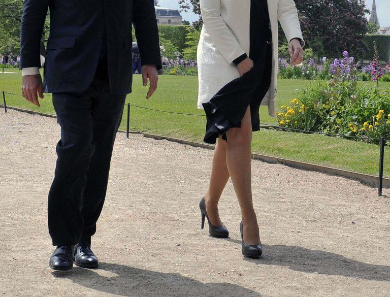 Βαλερί Τριερβελέρ: Κομψή και σέξι όσο έπρεπε! | Newsit.gr