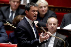«Καμπανάκι» Βαλς: Θα βγει πρόεδρος η Λε Πεν!