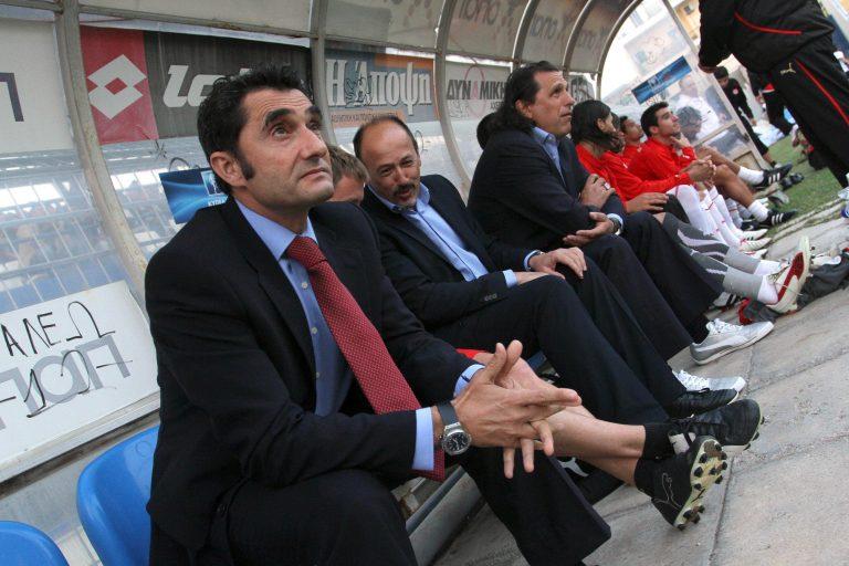 Πού είναι οι δύο ενδεκάδες του Ολυμπιακού;   Newsit.gr