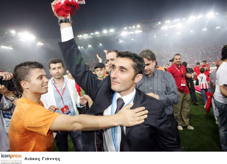 Η επαφή με τον Βαλβέρδε | Newsit.gr