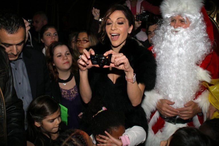 H Βανδή έφερε τα Χριστούγεννα νωρίτερα | Newsit.gr