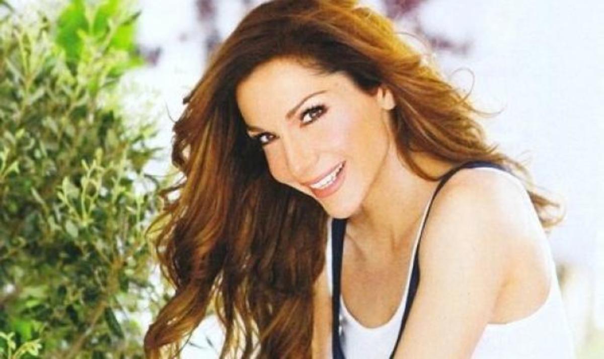 Δ. Βανδή: Η σχέση με τα παιδιά της, η πρεμιέρα στο Posidonio και το άγχος για το μέλλον!   Newsit.gr