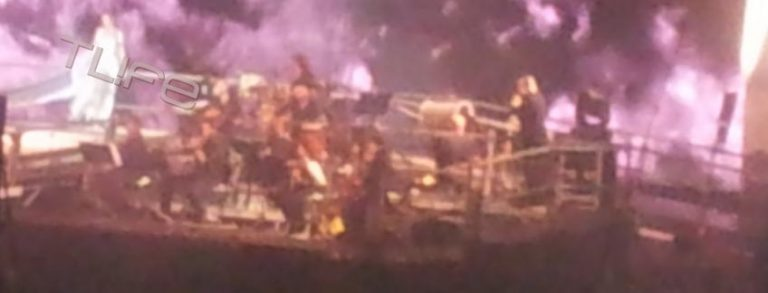 Το ΤLIFE στη μεγάλη συναυλία του Φοίβου! Φωτογραφίες | Newsit.gr