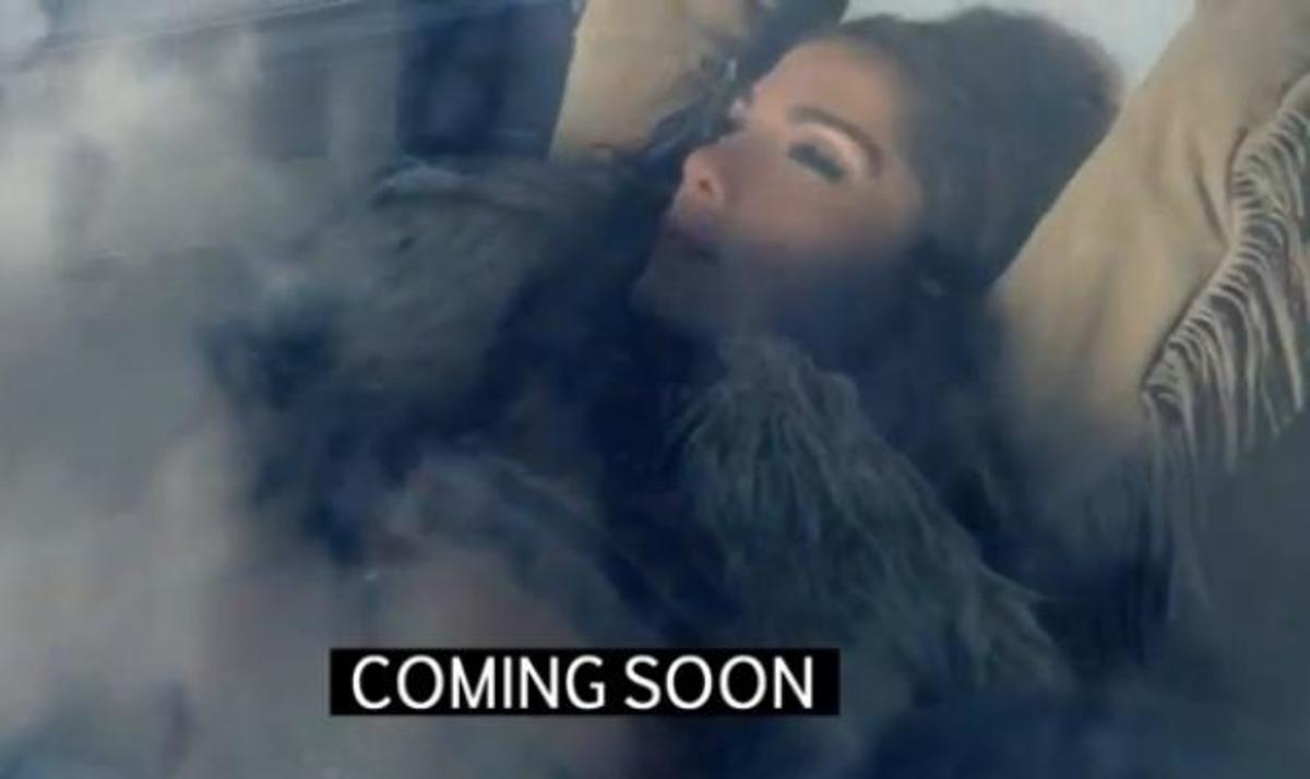 Δ. Βανδή: Έτοιμο το νέο της video clip! | Newsit.gr