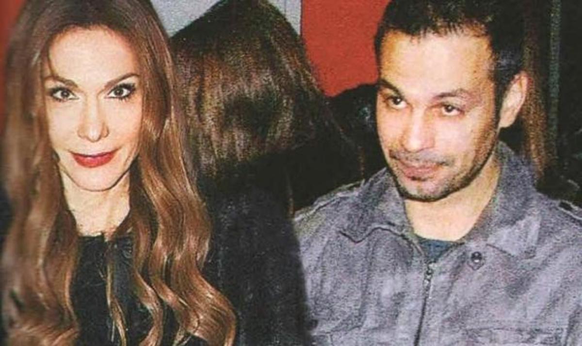 Δ. Βανδή – Ντ. Νικολαΐδης: Ερωτευμένοι στο θέατρο!   Newsit.gr