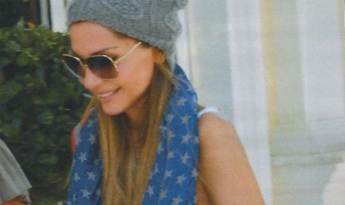 Δ. Βανδή: Βόλτα με τα παιδιά της, πριν τις συναυλίες στο εξωτερικό! Δες φωτογραφίες | Newsit.gr