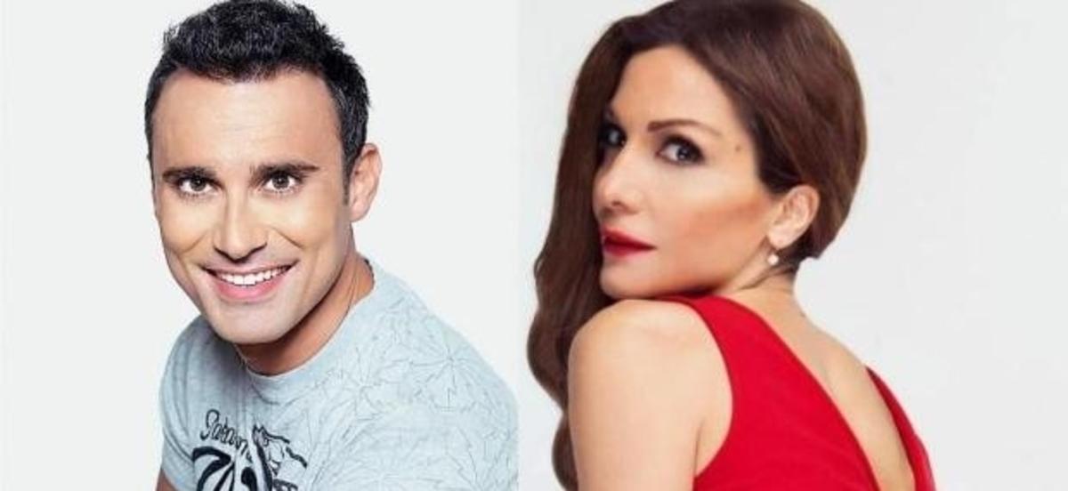 Καπουτζίδης και Βανδή στο τιμόνι για τη Eurovision   Newsit.gr