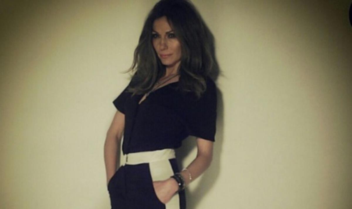 Δ. Βανδή: Backstage από την φωτογράφιση για τη νέα συλλογή της! | Newsit.gr