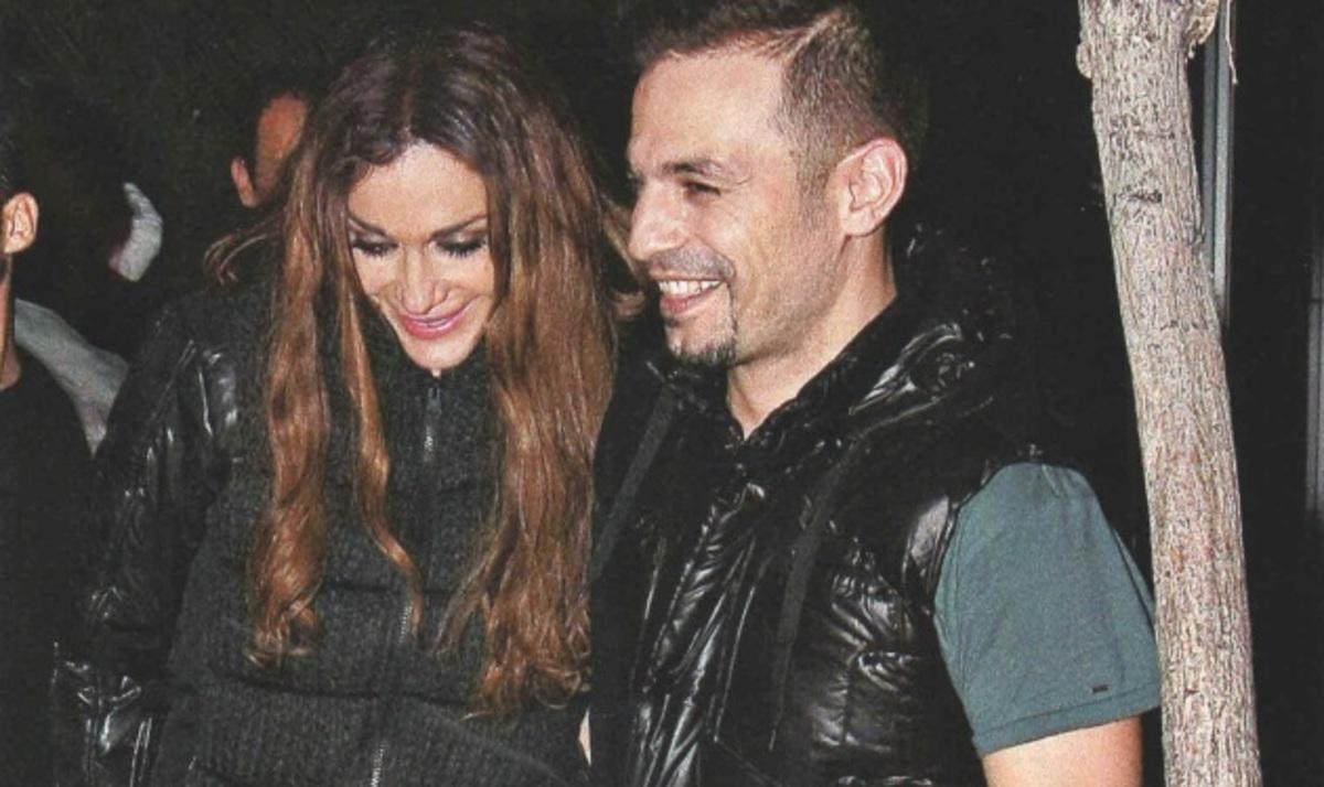 Δ. Βανδή – Ντ. Νικολαΐδης: Έξοδος με φίλους!   Newsit.gr