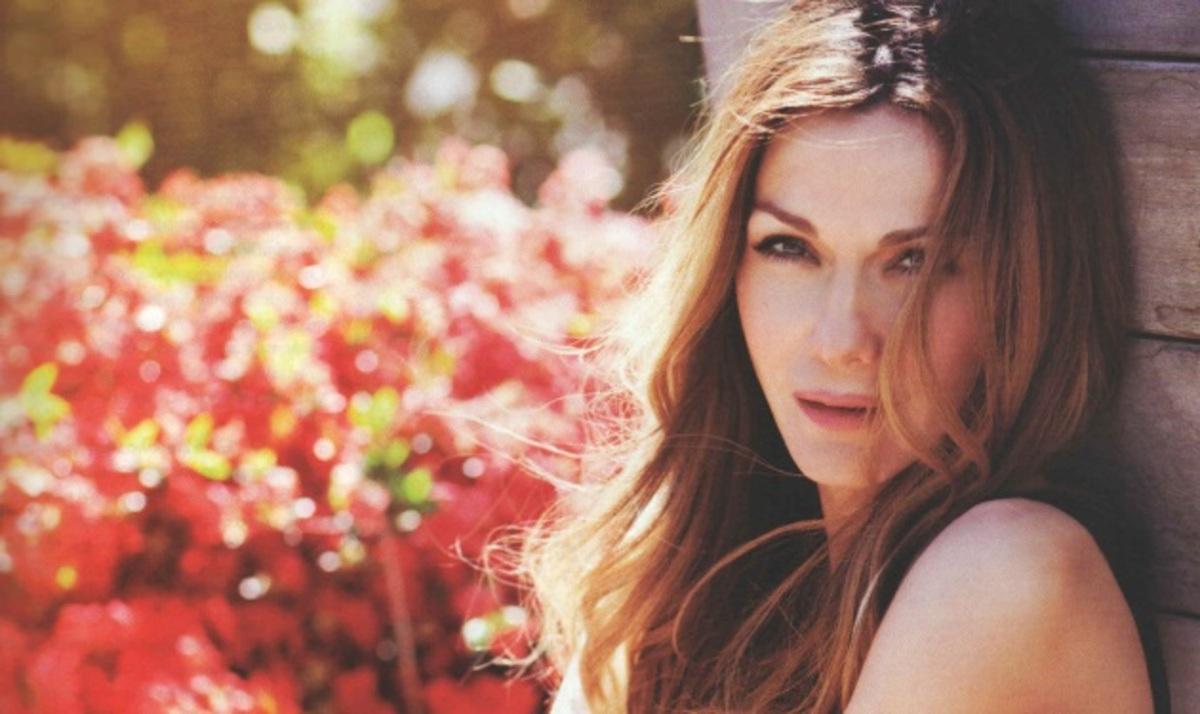 Δ. Βανδή: Όμορφη όσο ποτέ στα 40 της, δηλώνει πως έχει κυτταρίτιδα! | Newsit.gr