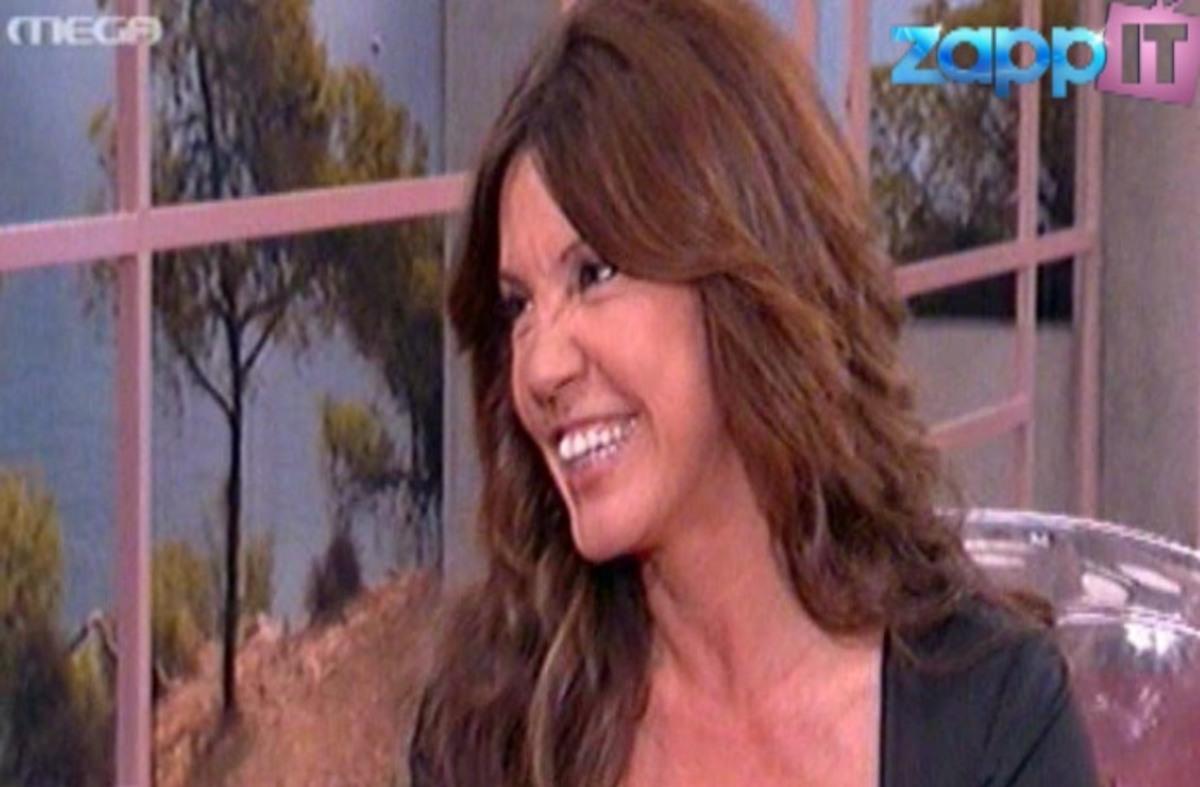 Ποια Ελληνίδα ηθοποιό δεν γνώριζε η Βάνα Μπάρμπα; | Newsit.gr