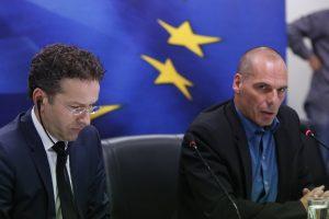 Βαρουφάκης…leaks: Ο θείος Παναγιώτης, η Siemens και οι καυτοί διάλογοι με Σόιμπλε και Ντάισελμπλουμ