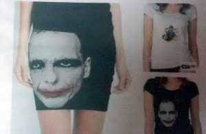 Απίστευτο! Σειρά ρούχων «I love Yianis Varoufakis»! ΦΩΤΟ