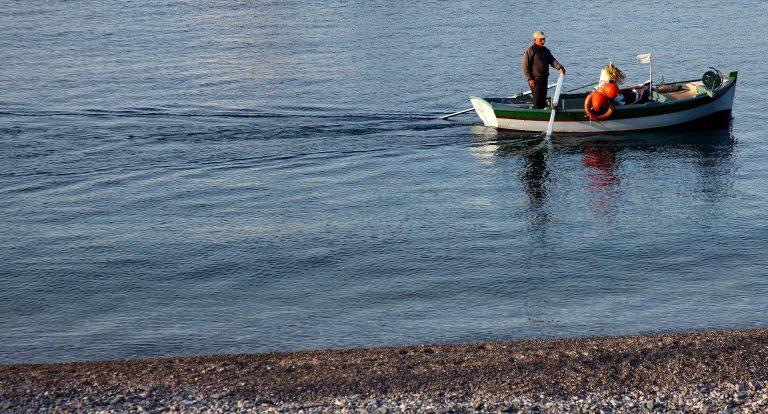 Νεκρός εντοπίστηκε αγνοούμενος ψαράς στην Εύβοια | Newsit.gr