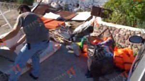 Αίγινα: Αμέτρητα ερωτήματα! «Δεν έτρεχα» λέει ο χειριστής του ταχύπλοου – Οι αυτόπτες μάρτυρες λένε το αντίθετο! Θρήνος για τις 4 ψυχές που χάθηκαν