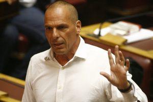 Βαρουφάκης: Τον Φεβρουάριο φτιάχνω κόμμα!