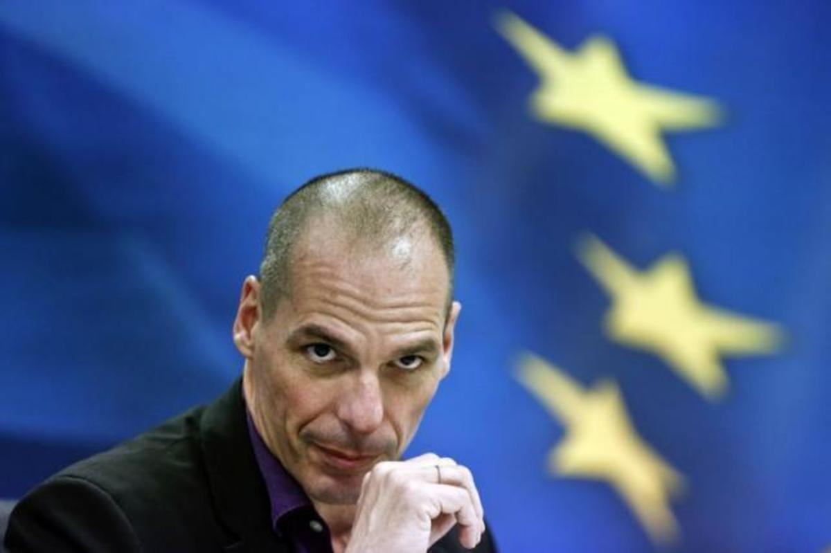 Βαρουφάκης: Να γίνει εξεταστική και για το Plan Z που ετοίμαζε η Ευρωπαϊκή Κεντρική Τράπεζα | Newsit.gr