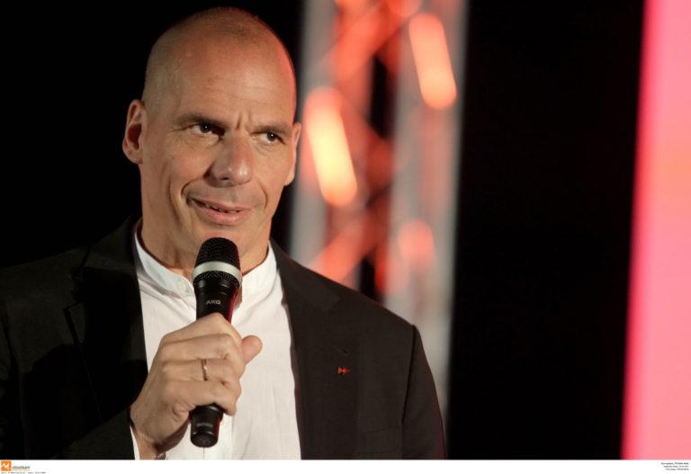 Ανοιχτή επιστολή Βαρουφάκη στην Τερέζα Μέι: Άκου και μάθε από την ελληνική τραγωδία! | Newsit.gr