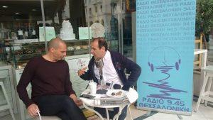 Βαρουφάκης: Έφριξα όταν διάβασα το πρόγραμμα Θεσσαλονίκης! Η χώρα δεν ζούσε ουτοπία μόνο όταν ήμουν στο ΥΠΟΙΚ