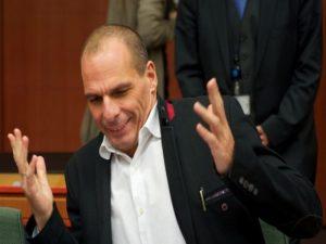 Ολομέτωπη κοινή επίθεση! Βαρουφάκης και Γκάλμπρεϊθ συνυπογράφουν την… ανατομία του «Plan X»! «Δεν θέλαμε Grexit αλλά Ορθολογική Ανυπακοή»