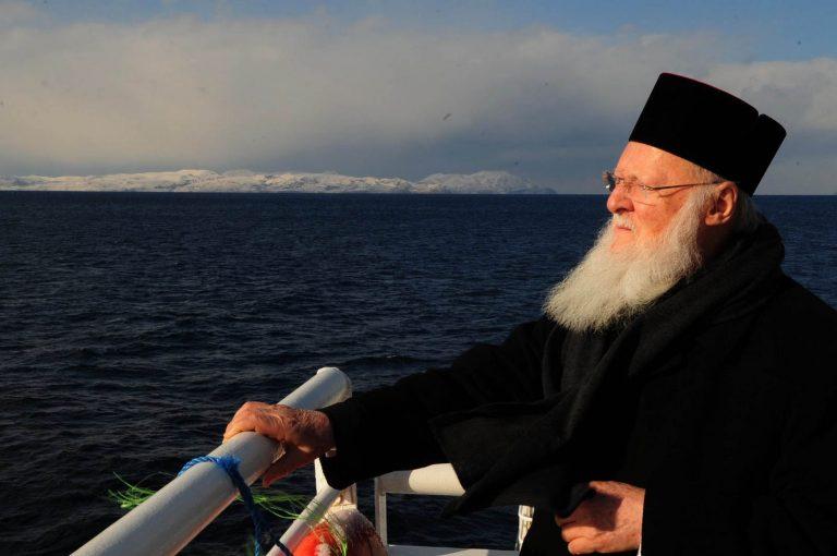 Βαρθολομαίος: «Βιώσιμη κυβέρνηση για να βρει η Ελλάδα την αξιοπρέπειά της» | Newsit.gr