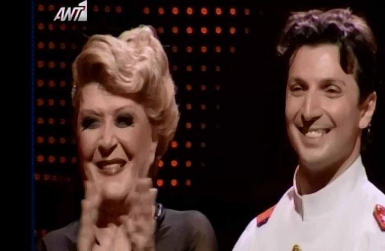 Η Βάσια Τριφύλλη αποχώρησε από το «Dancing» | Newsit.gr