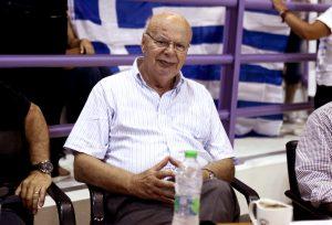 Κύπελλο Ελλάδας – Βασιλακόπουλος: «Φοβηθήκαμε εμπλοκή της μουσουλμανικής μειονότητας στην Ξάνθη»