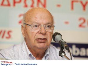 Βασιλακόπουλος: «Προσπάθεια πλήρους διαστρέβλωσης των δηλώσεών μου»