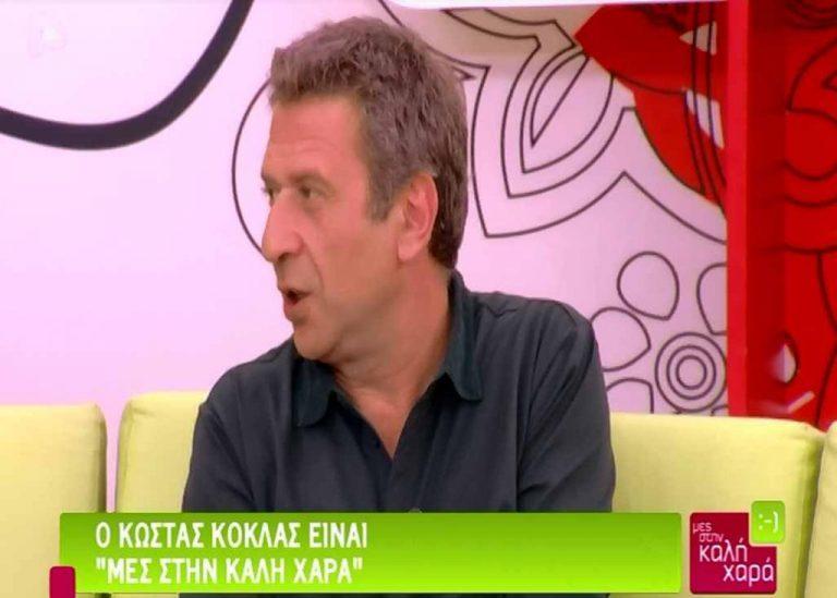Κόκλας: Δε γίνονται νέα γυρίσματα για τους «Βασιλιάδες»   Newsit.gr
