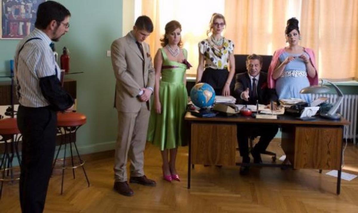 Δύσκολοι καιροί για… Βασιλιάδες! Οι πρωταγωνιστές μιλούν για το «κόψιμο» της σειράς | Newsit.gr