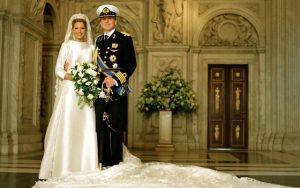 Βασιλικά γενέθλια για 150 που έχουν γεννηθεί στις 27 Απριλίου! [pics, vid]