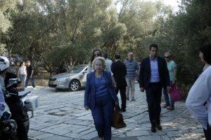 «'Οχι» από τους εισαγγελείς στην Βασιλική Θάνου για την αύξηση των ορίων ηλικίας