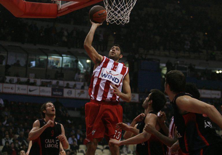 Χάνει τους τελικούς της Α1 ο Βασιλόπουλος; | Newsit.gr