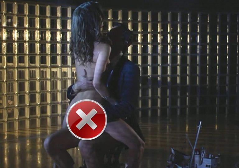 Στα όρια του πορνό η ταινία που παίζει ο Χρήστος Βασιλόπουλος στην Αμερική! | Newsit.gr