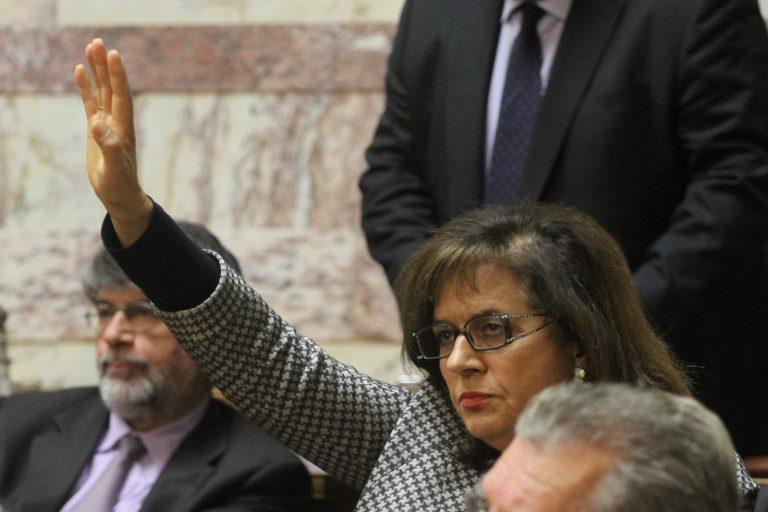 Βάσω στον πρωθυπουργό: Έχεις άγνοια της κατάστασης! Περίμενα την παραίτησή σου | Newsit.gr
