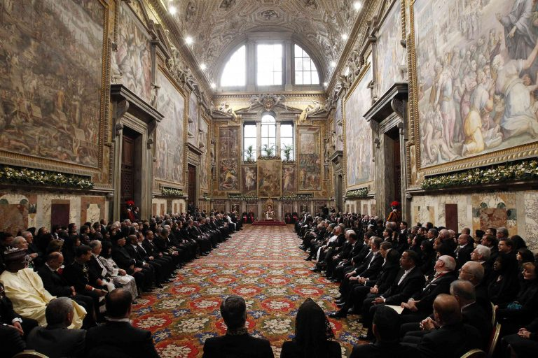 Ξέπλυμα χρήματος στο Βατικανό;   Newsit.gr