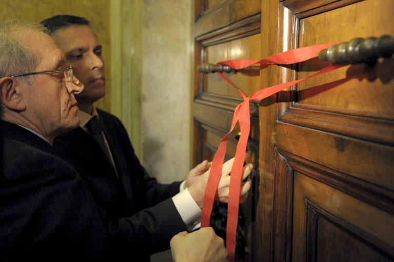 Αναζητώντας τον νέο Πάπα – Ξεκινούν οι διαδικασίες για το κονκλάβιο   Newsit.gr