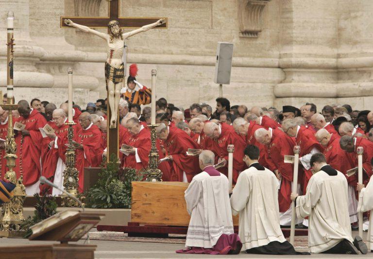 Σάλος από την κατάργηση του σταυρού στην Ιταλία | Newsit.gr