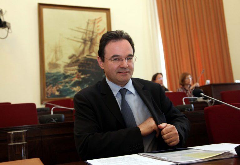 Παπακωνσταντίνου για Βατοπέδι: Εκανα ό,τι ήταν δυνατόν για να προσπίσω το δημοσιο συμφέρον | Newsit.gr