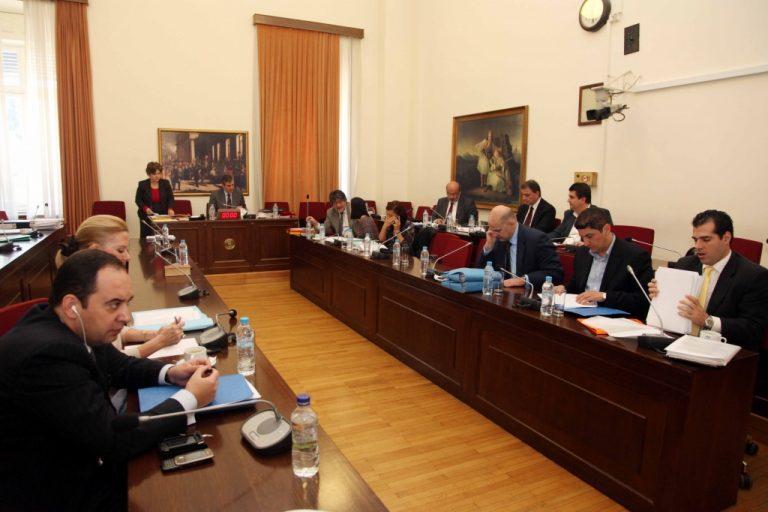Πήρε τα έγγραφα για το Βατοπέδι σπίτι της! | Newsit.gr
