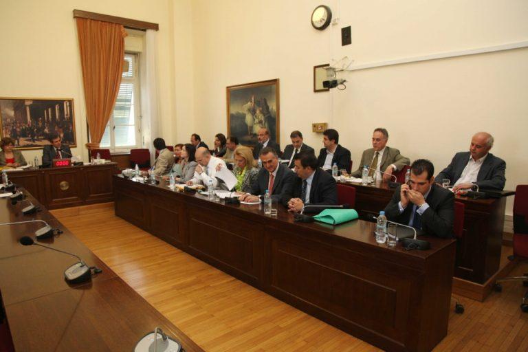 Παράταση στην εξεταστική για το Βατοπέδι ζητά η Ν.Δ. | Newsit.gr