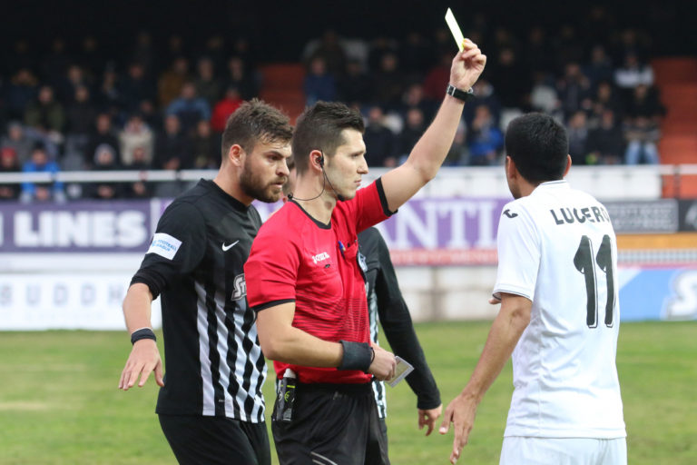 Superleague – Πλέι οφ: Στο ΟΑΚΑ ο Θάνος! Στην Τούμπα ο Βάτσιος | Newsit.gr