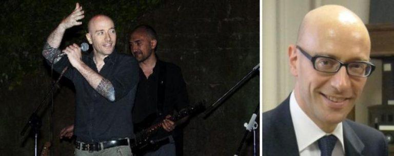 Ιταλός πρόξενος επικεφαλής ακροδεξιού ροκ συγκροτήματος! ΒΙΝΤΕΟ   Newsit.gr