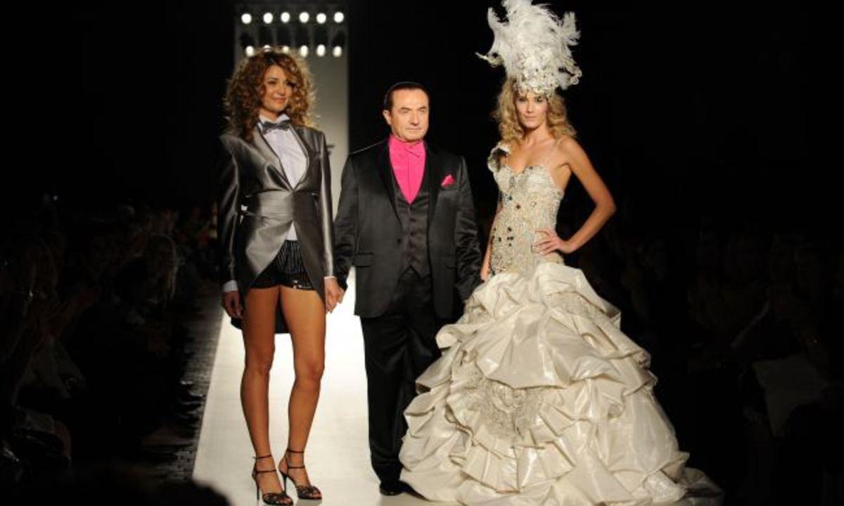 Ελληνική Eβδομάδα Μόδας: Τα είχε όλα | Newsit.gr