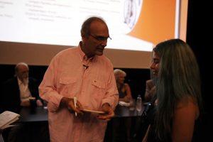 Αλέξανδρος Βέλιος: η συζήτηση του Μητροπολίτη Νέας Ιωνίας όπως την επιμελήθηκε ο ίδιος ο δημοσιογράφος