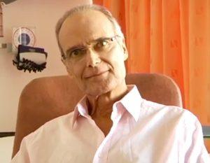 Αλέξανδρος Βέλιος: Το βίντεο του συγκλονιστικού αντίο του δημοσιογράφου [vid]